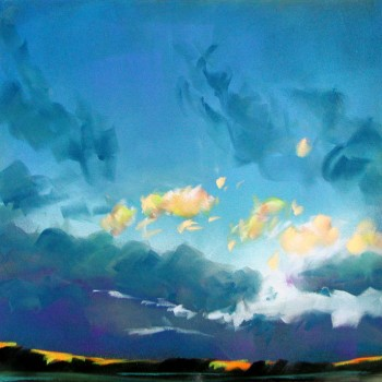 Deborah Secor - Landscape