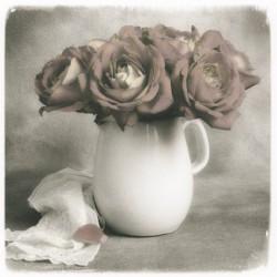 Dianne Poinski - Roses