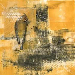 Dawn Emerson - Cedar Waxwing