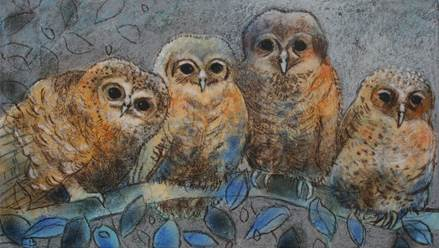 Loes Owls