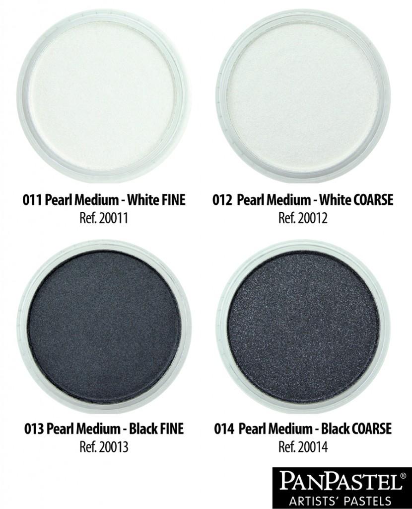 Pearl Mediums Pan Group Shot sml