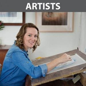 Artists Page Joanne
