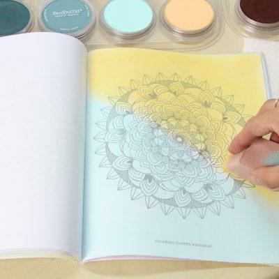 Coloring Gradation 2