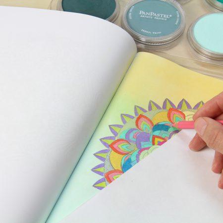 Coloring Gradation Add Pencil 2