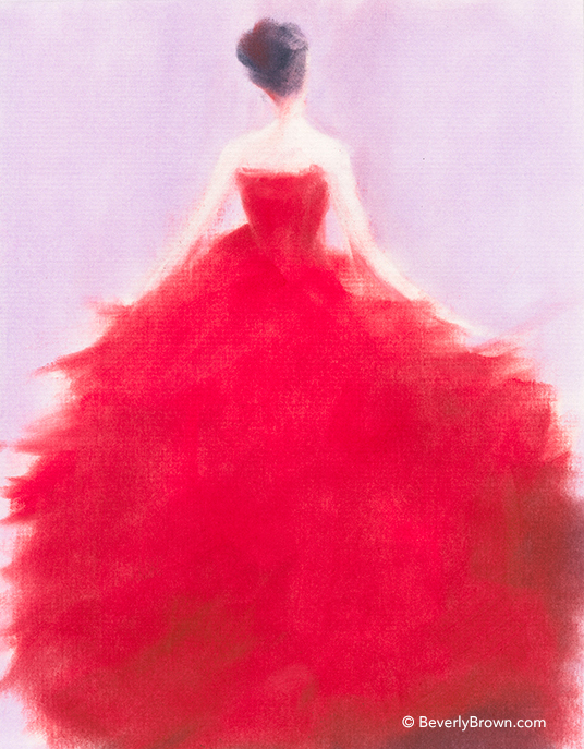 red-evening-dress-beverly-brown